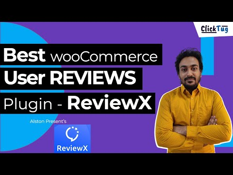 ReviewX Review & Tutorial - Best Free WooCommerce Reviews Plugin? (With 50% Discount & LTD)