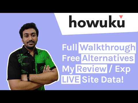 Howuku Review & Tutorial - Heatmaps with Recording, AB Testing & Feedback.