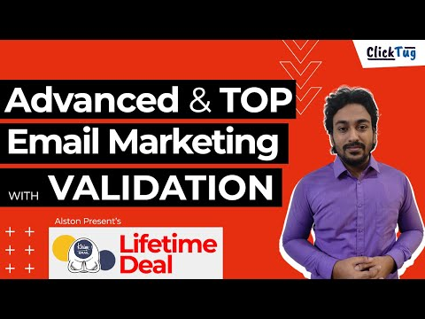 Kirim.Email Review & Lifetime Deal – Email Marketing with Validation