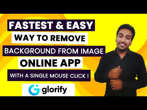 Fastest Way to Remove Background From Image Online in 1 Click